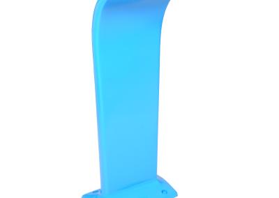 Cascata Naja 115cm Azul