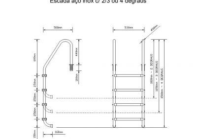 escada-2-3-e-4-degraus