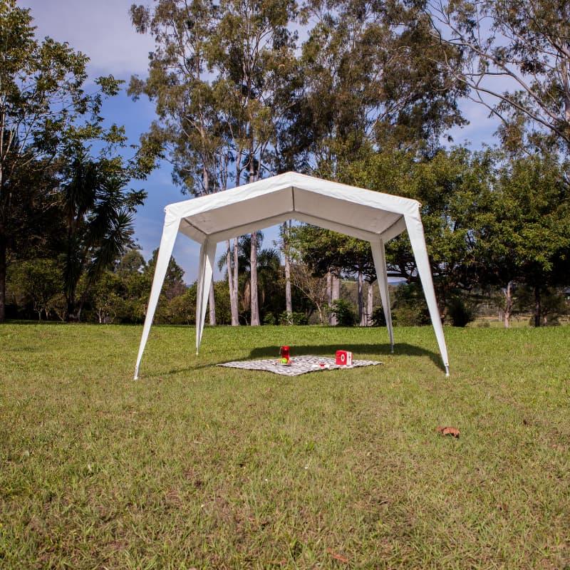 Tenda Leve 2,80 x 2,30m