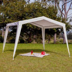 Tenda Leve 2,23 x 3,00 x 3,00 cobertura LONITA
