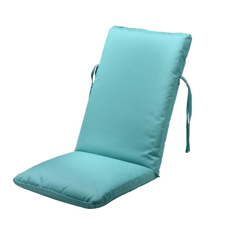 Almofada ELITE cadeira reclinável 47 x 1,16 x 7 cm (manta acrílica) Solaris